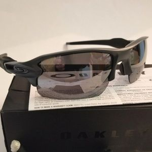 4a8f9b5bb46 Oakley Accessories - Oakley Sunglasses Polarized Flak 2.0 Baseball Golf
